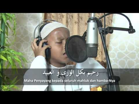 Nasyid : سأقبل يا خالقي من جديد Aku Datang (dengan Dosa) Sekali Lagi duhai Penciptaku