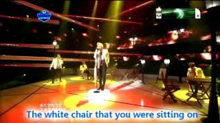Big Bang - Cafe (concert) MV Eng sub HD