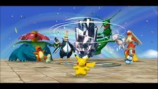 PokéPark Wii: Pikachu's Adventure Playthrough Part 9 (FINALE)