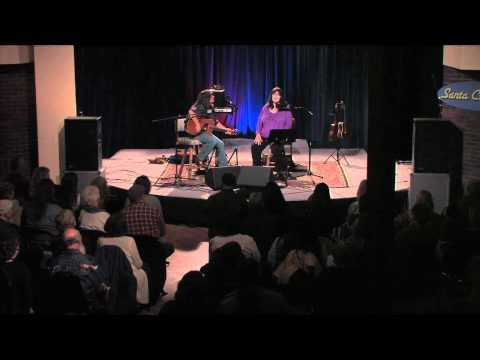 Santa Cruz Live presents Nina Gerber and Sarah Elizabeth Campbell