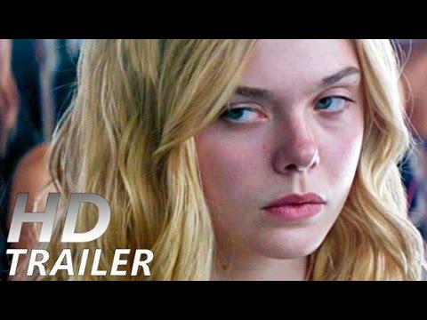 THE NEON DEMON (Elle Fanning,) | Trailer deutsch german [HD]
