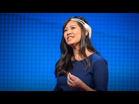 Tan Le: Reimaging how the human brain is observed - YouTube