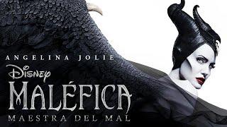 """Maléfica """"Maestra del Mal"""" Steelbook Bluray"""
