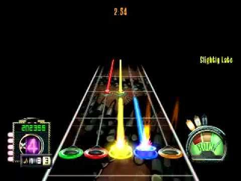 FoFix - Metallica - One - Experto