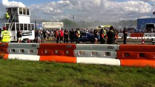Ten of the best 2014 final race Nissan Skyline R34 GTR VS Subaru impreza thumbnail