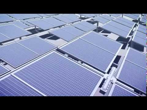 solar photovoltaic technology