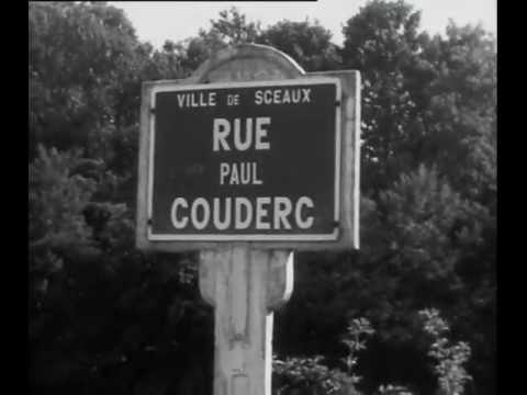 Ville de Sceaux, c. 1955