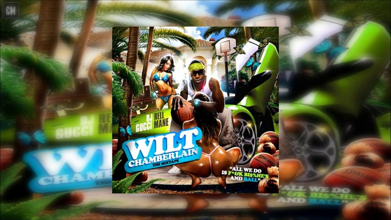 Gucci Mane - Wilt Chamberlain [FULL MIXTAPE + DOWNLOAD LINK] [2008]