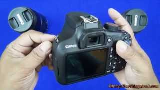 Canon EOS 1200D Rebel T5 Unboxing & Full Review: Features, Controls, Still & Video Performance(Here is the In-depth study of the latest Canon Entry-level DSLR - the EOS 1200D (Rebel T5). Canon EOS 1200D Rebel T5 Unboxing & Full Review: Features, ..., 2014-06-15T08:52:28.000Z)