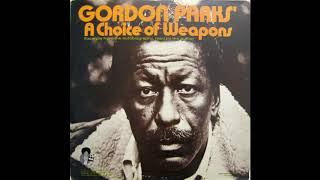 Gordon Parks - A Choice of Weapons (1970) | Read by the author