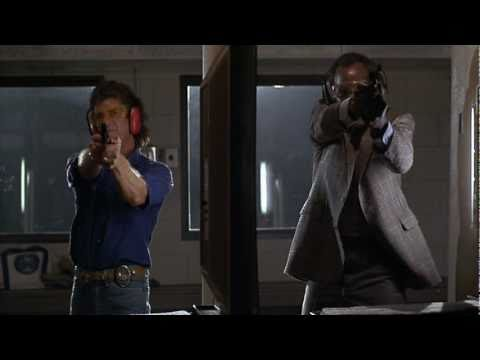 """Lethal Weapon - """"Target Practice"""""""