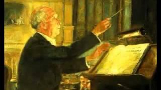Richard Strauss, Eine Alpensinfonie op. 64, 1/4