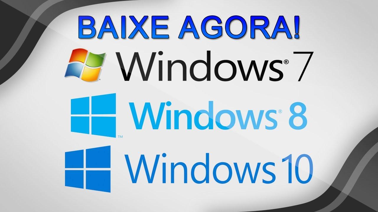 windows 7 iso original pt-br
