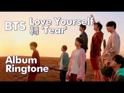 [Album Ringtone] BTS -
