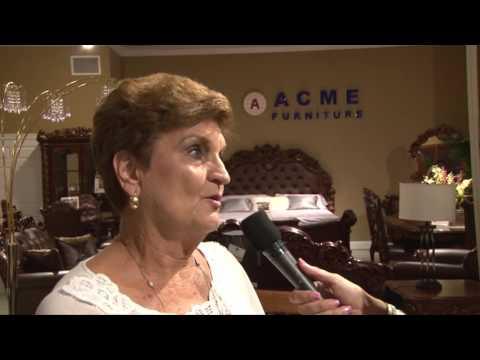 Tupelo Furniture Market 2016 Interviews