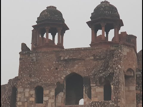 Digging for Indraprastha, ASI reopens excavation site in Purana Quila to dig deeper