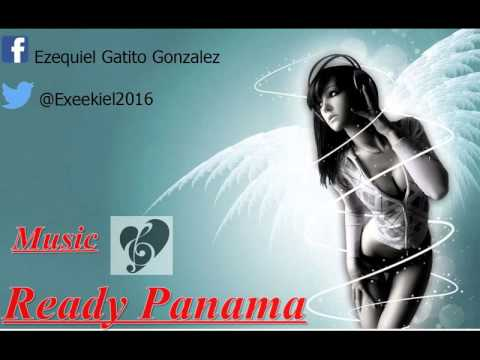 Ready Panama Music 2015