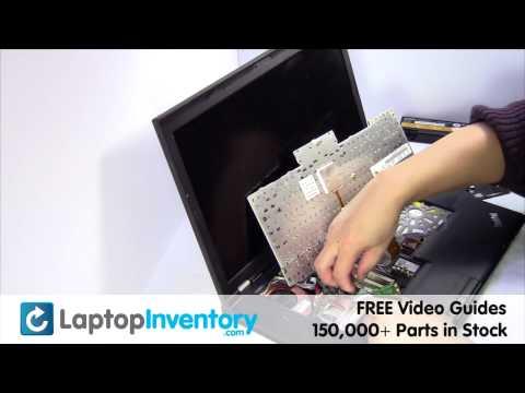 Thinkpad T410 Slots