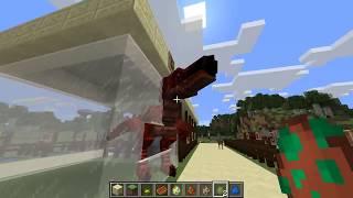 Muchos Mobs! - DrZharks Mo'Creatures Mod - Minecraft 1.12.2/1.10.2/1.8.9/1.8/1.7.10/1.7.2