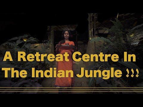 Khaama Kethna Holistic Wellbeing Retreat Centre, Goa.