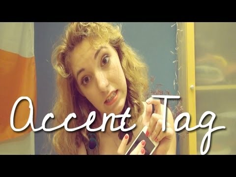 Accent Tag (Slavic/East european)