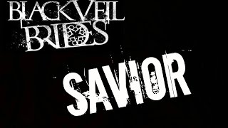 Savior (Karaoke + Lyrics) - Black Veil Brides