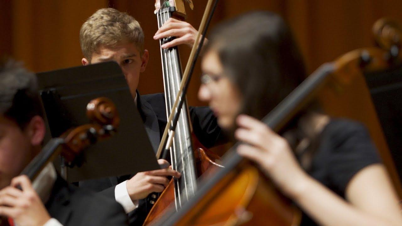 [Coug Stories Season 2 Episode 4] WSU Annual Orchestra Festival Event