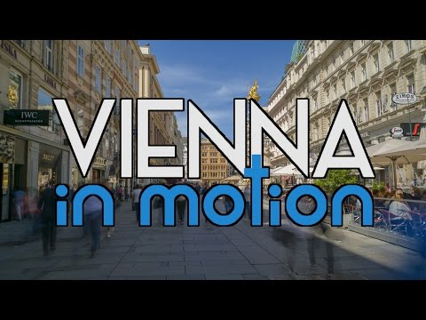 Vienna in motion