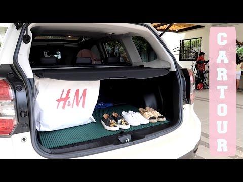 CAR TOUR  Anna Cay ♥