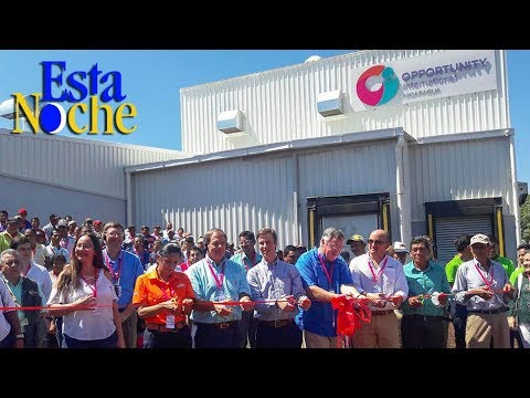 Las operaciones de Opportunity International Nicaragua en el desarrollo económico comunitario