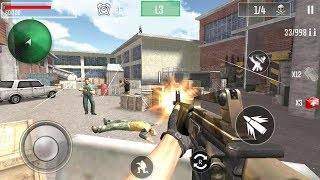 Top #3 oflline Gun Shooter Games For Android And iOS |Best New 2018  Games 3D