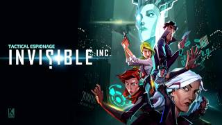 Invisible, Inc OST - Sankaku Corporation (Alarm 0-6)