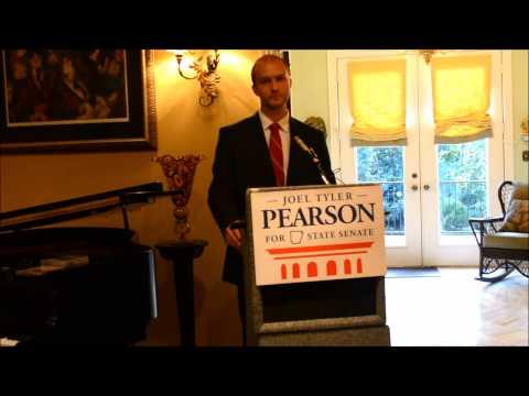 Gov. Beebe Endorses Tyler Pearson
