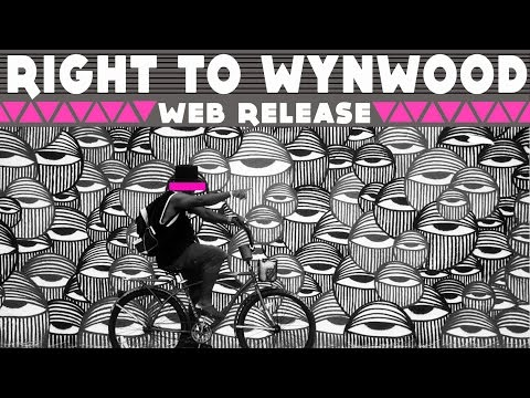 Causes & Effects of Gentrification in Wynwood: Right to Wynwood (Full Length)