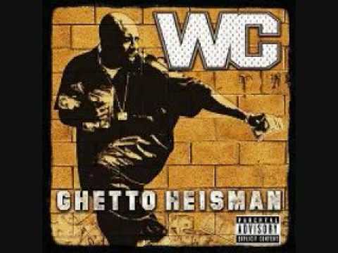 WC ft Snoop Dogg Nate Dogg The Streets