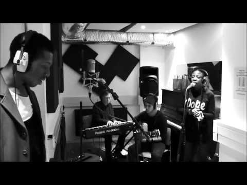 """Queen's Troubadour - """"We Shall Be Heard & Great"""" (Live Acoustic)"""