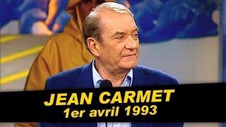 Jean Carmet est dans Coucou c'est nous - Spéciale 1er avril - Emission complète