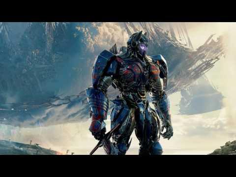 Seglass Ni Tonday Transformers: The Last Knight OST