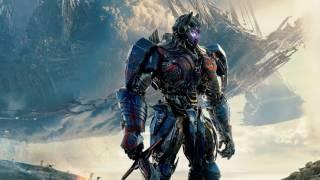Seglass Ni Tonday (Transformers: The Last Knight OST)