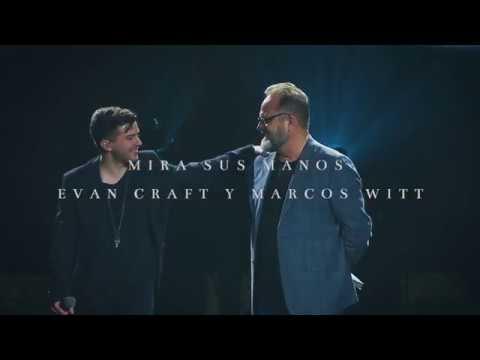 Evan Craft & Marcos Witt -