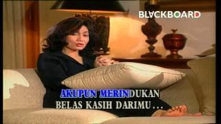 BUKALAH PINTU HATIMU - Nia Daniaty
