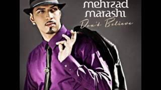 Mehrzad Marashi - Don't Believe(Studio Version)(DSDS 2010Finalsong)