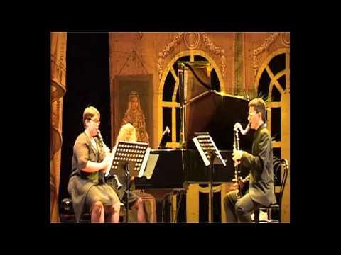 1° PREMIO CAT. B - 4° CONCORSO INTERNAZIONALE DI MUSICA DA CAMERA