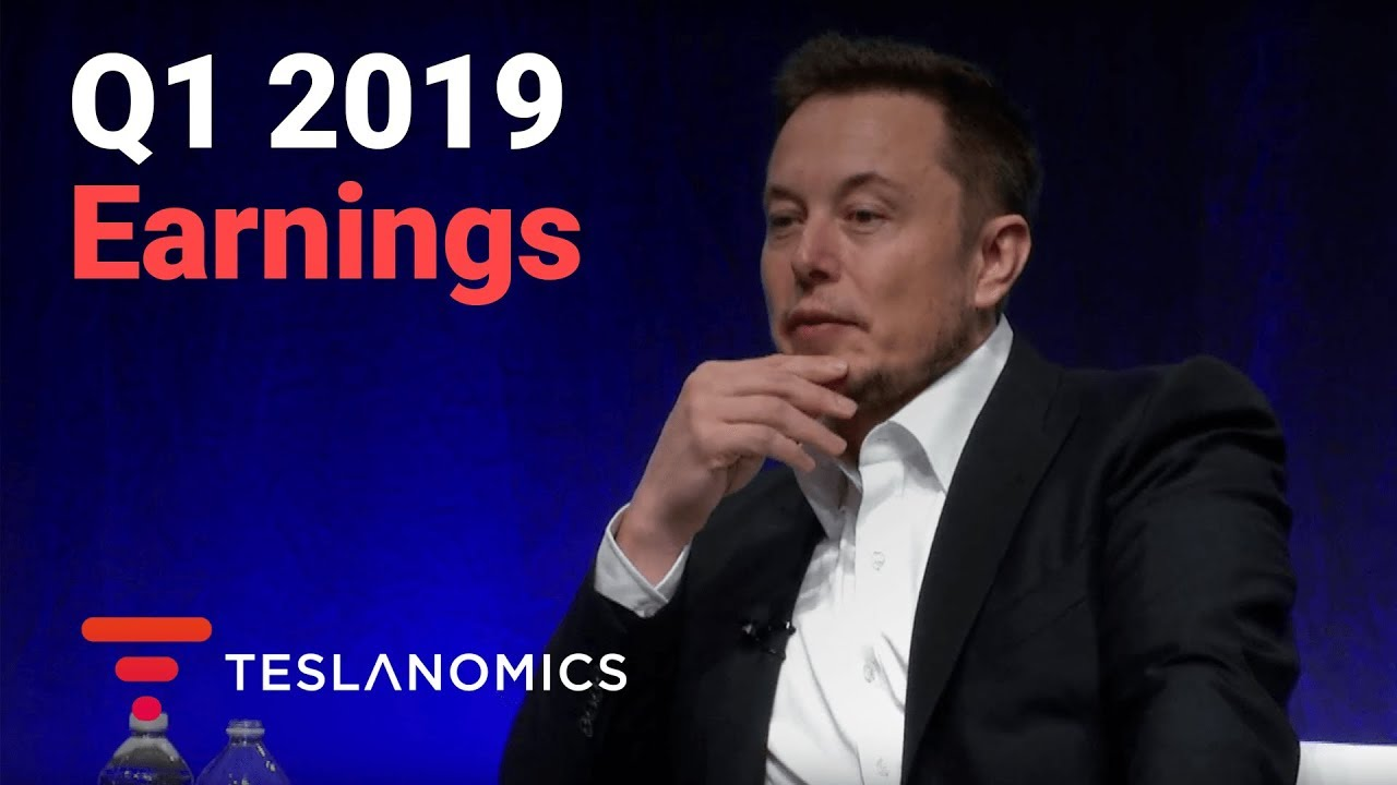 Tesla, Inc. (TSLA) Q2 2019 Earnings Call Transcript
