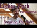 Breaking The Habit (Cover на Русском by Alex_PV)