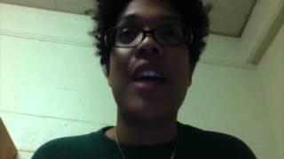 Ciara Horne Princeton Student on Privilege