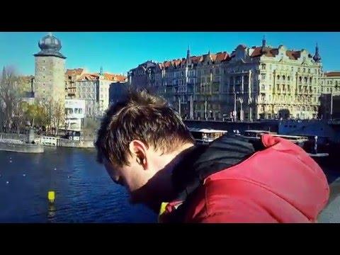DeeThane - Sterakdary u vody :D