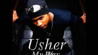 Usher - You make me wanna (Instrumental)
