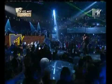 Timbaland Justin Timberlake Nelly Furtado MTV AWARDS Way I Are