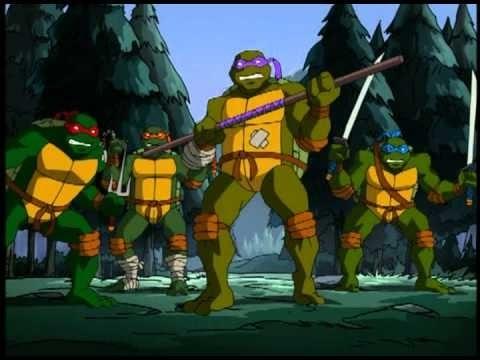 Мультфильм про черепашек ниндзя 7 сезон смотреть все серии подряд